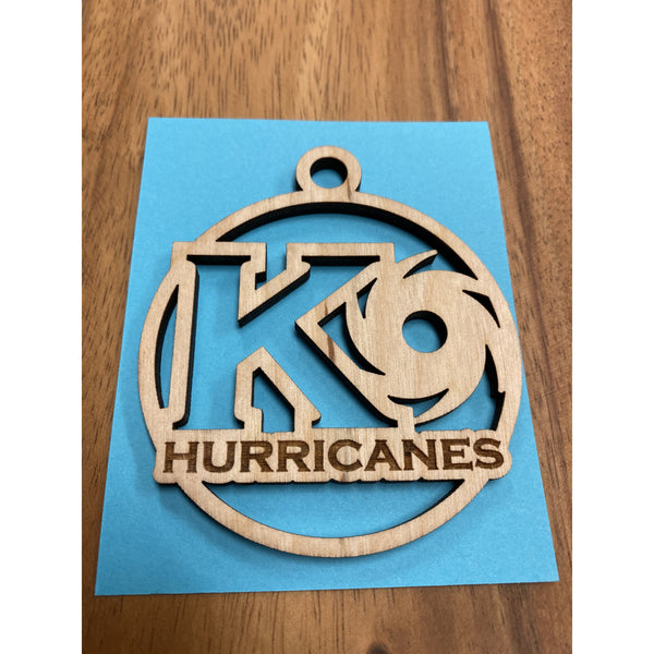 2020 Kapolei Hurricanes Keepsake