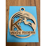 2020 Kealakehe Wave Riders Keepsake