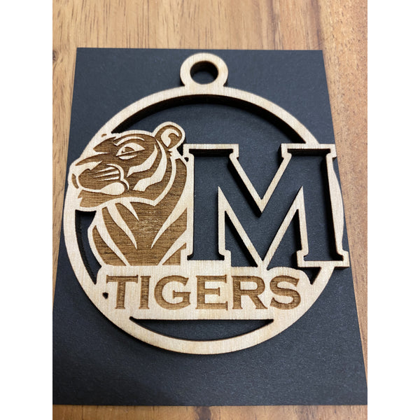 2020 McKinley Tigers Keepsake