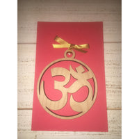 OM Ornament