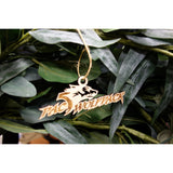 Pac-Five Athletics *FUNDRAISER* Keepsake Ornament
