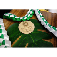 Officially Licensed University of Hawaii at Manoa Keepsake Ornament
