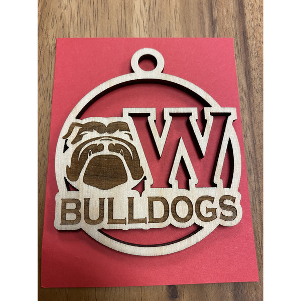 2020 Waialua Bulldogs Keepsake