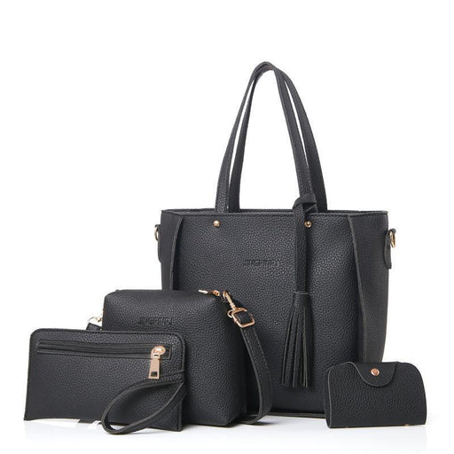 Fashion Bag Set-Boots N Bags Heaven