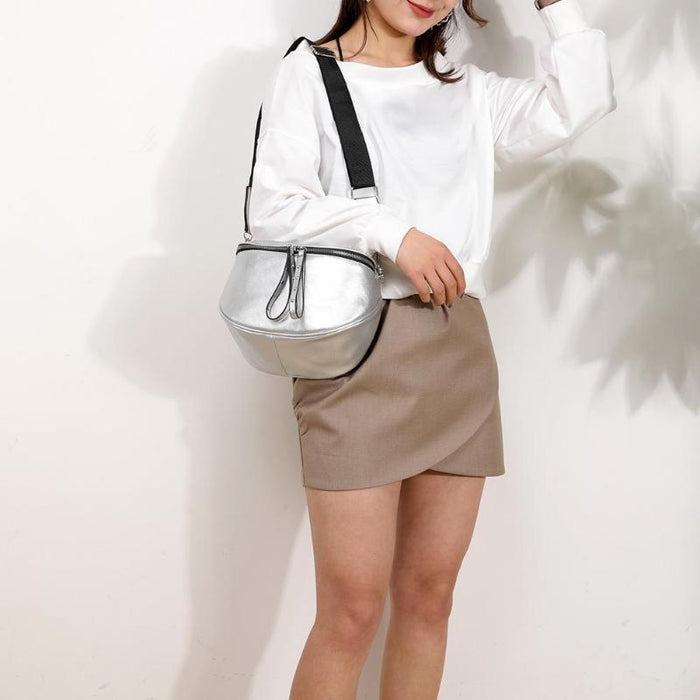 Bags Casual And Trendy Cross-body Shoulder Bag - Casual And Trendy Cross-body Shoulder Bag