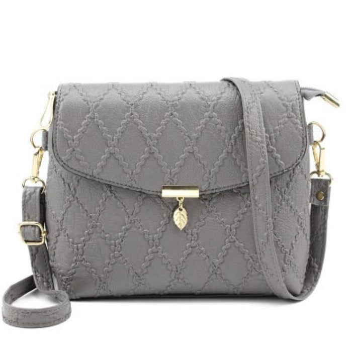 Ladies' Cute Mini Cross-body Bag-Boots N Bags Heaven