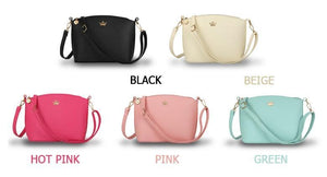Bags - Small Candy-Colored Handbag