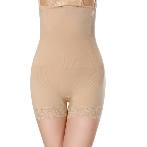 High Waist Body Shaper-Boots N Bags Heaven