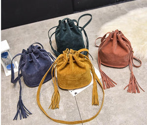 Buckets Bags - Stylish Bucket Bag