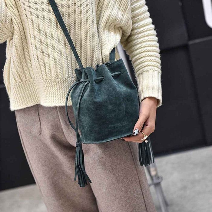 Stylish Bucket Bag-Boots N Bags Heaven