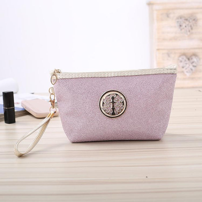 Casual Cosmetic Pouch Bag-Boots N Bags Heaven