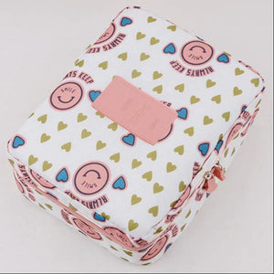 Cosmetic Bags Make Up Cosmetic Organizer Bag - Make Up Cosmetic Organizer Bag