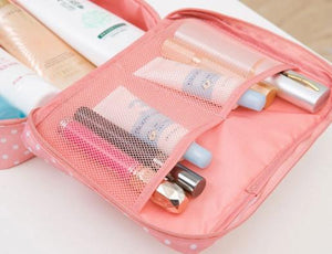 Cosmetic Bags - Make Up Organizer Bag