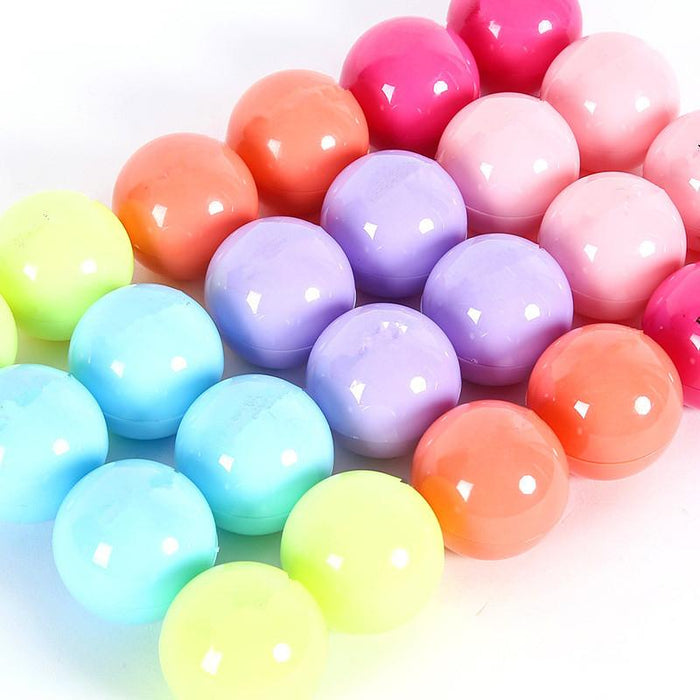 Cute Candy Colored Lip Balm-Boots N Bags Heaven