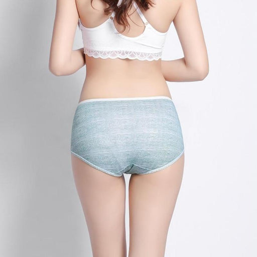 Cute Designs High Waist Seamless Panties - Cute Designs High Waist Seamless Panties