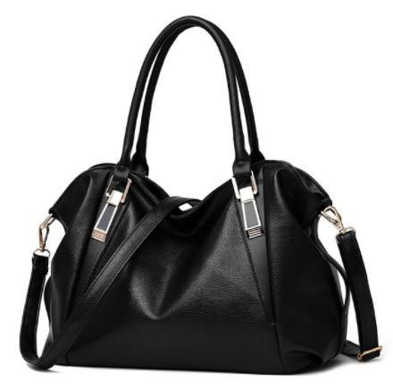 Stylish Leather Shoulder Bag-Boots N Bags Heaven
