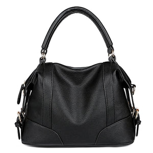 Hobos Bags - Soft Leather Hobo Bag
