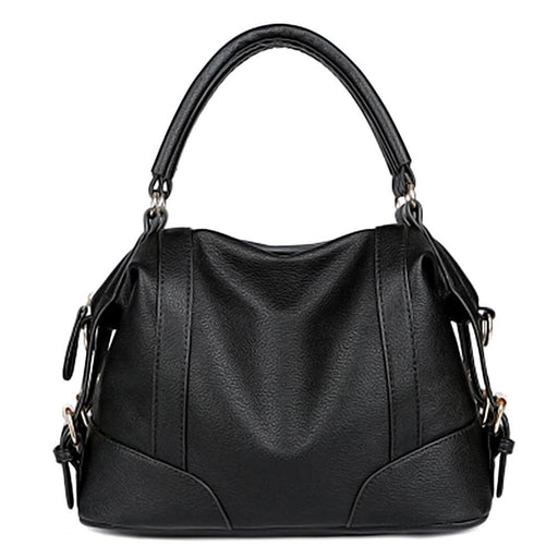 Soft Hobo Shoulder Bag-Boots N Bags Heaven