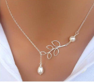 Necklace Jewelry Boho Vibe Necklace Collection - Boho Vibe Necklace Collection