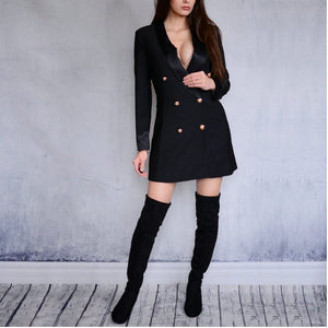 Over The Knee High Heel Over The Knee Winter Boots - High Heel Over The Knee Winter Boots