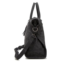 Shoulder Bags - High Capacity Handbag