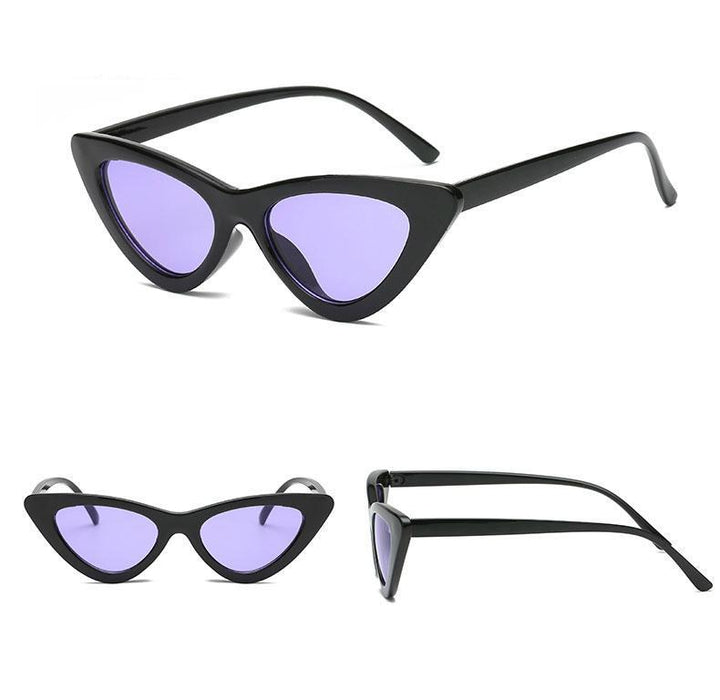 Cat Eye Sunglasses-Boots N Bags Heaven
