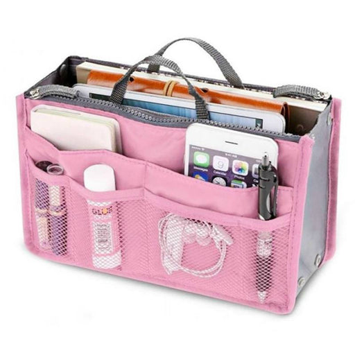 Travel Bag Organizer-Boots N Bags Heaven