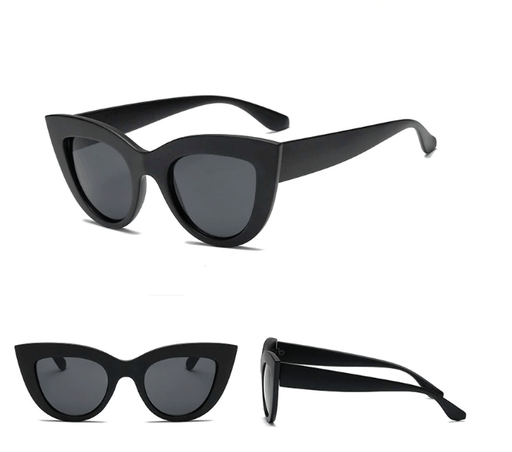 Trending Cat Eye Sunglasses-Boots N Bags Heaven