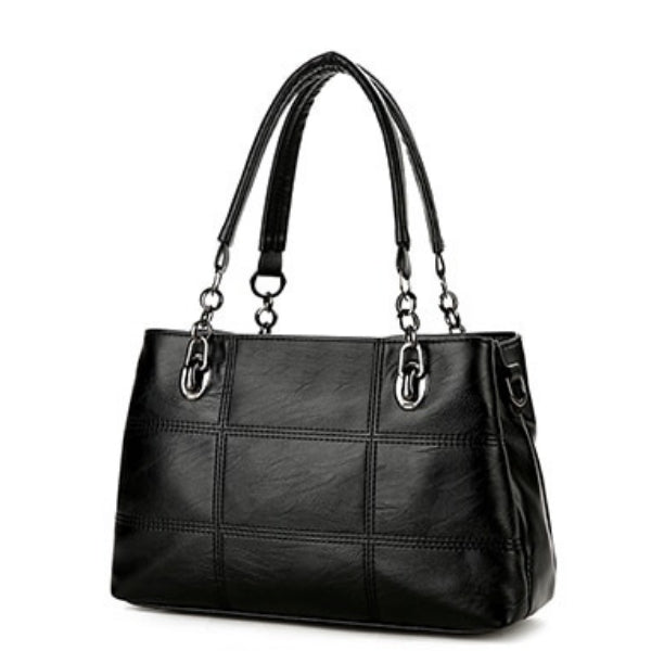 Two Way Fashion Tote Handbag-Boots N Bags Heaven