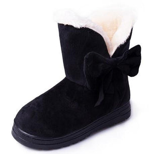 Winter Boots - Comfortable Cotton Winter Boots