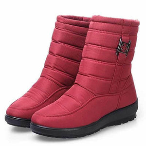 Winter Boots - Non Slip Snow Boots