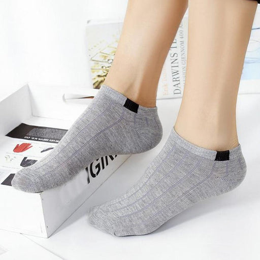 Warm and Comfy Ankle Socks-Boots N Bags Heaven