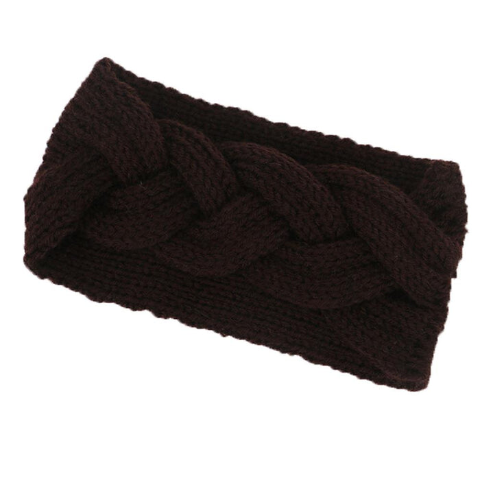 Winter Crochet Knotted Turban-Boots N Bags Heaven