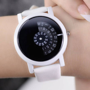 Wrist Watch Creative Fashion Wrist Watch - Creative Fashion Wrist Watch