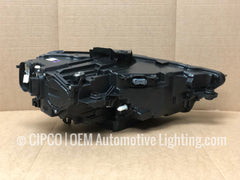 8V0941773E - 2017 2018 2019 Audi A3 | S3 OEM LED Headlight | Headlamp from CIPCO | OEM Automotive Lighting.com