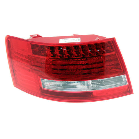 2005 2006 2007 2008 Audi A6, S6 Left Driver Side Tail Light from OEM Automotive Lighting.com