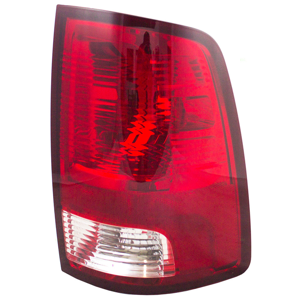 2015 Ram 2500 >> 2013 Dodge Ram Tail Light, Tail Lamp | Regular ...