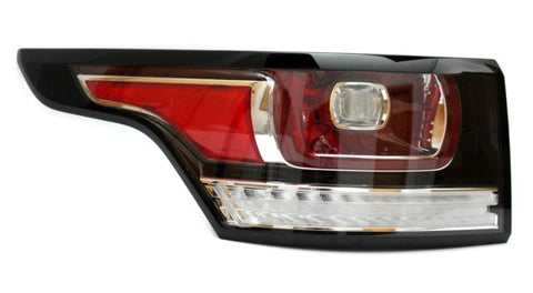 2014 2015 2016 2017 Land Rover Range Rover Sport Left Driver Side Brand New Used OEM Tail Light, Tail Lamp from OEM Automotive Lighting.com