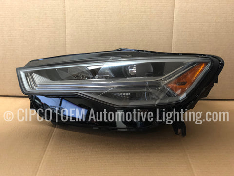 CIPCO | OEM Automotive Lighting.com