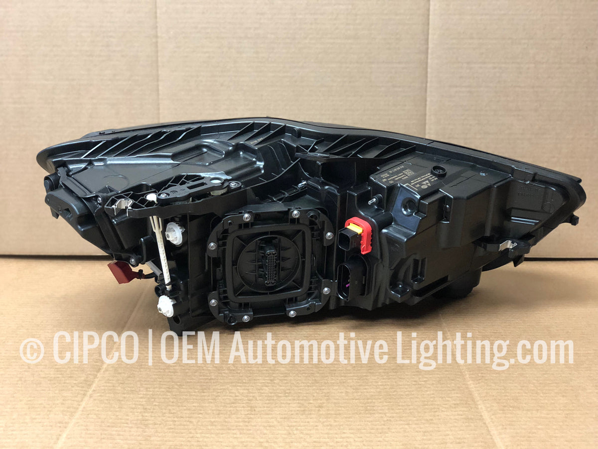 2016 2017 2018 Audi A6 S6 Left Driver Side Brand New And