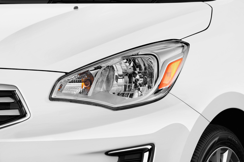 2017, 2018 Mitsubishi Mirage G4 Headlight | Headlamp