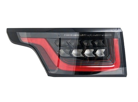 2018 2019 2020 2021 Land Rover Range Rover Sport Left Driver Side Brand New Used OEM Tail Light, Tail Lamp from OEM Automotive Lighting.com