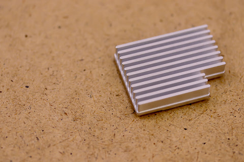 Techgear heat sink