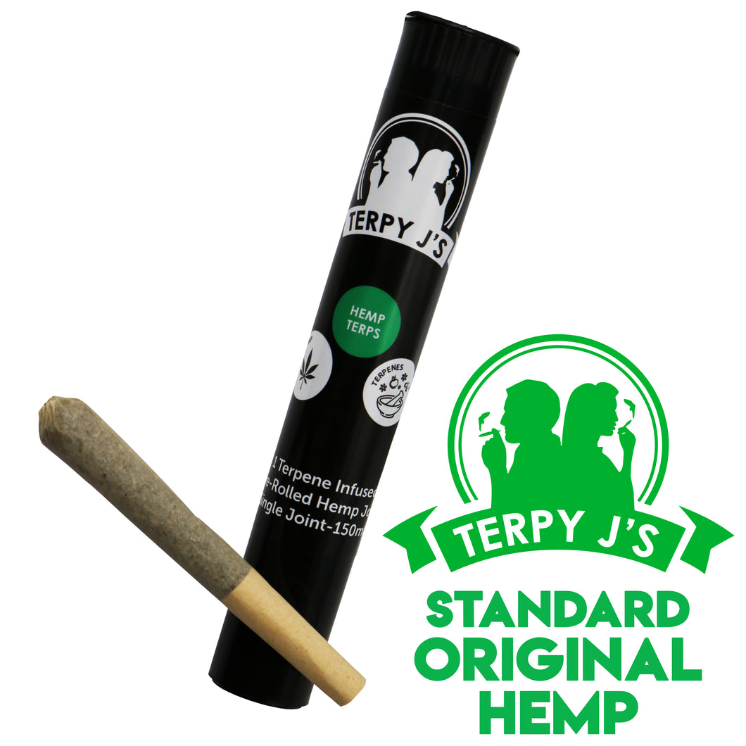 Standard Original Hemp CBD Hemp Joint 1 Pack