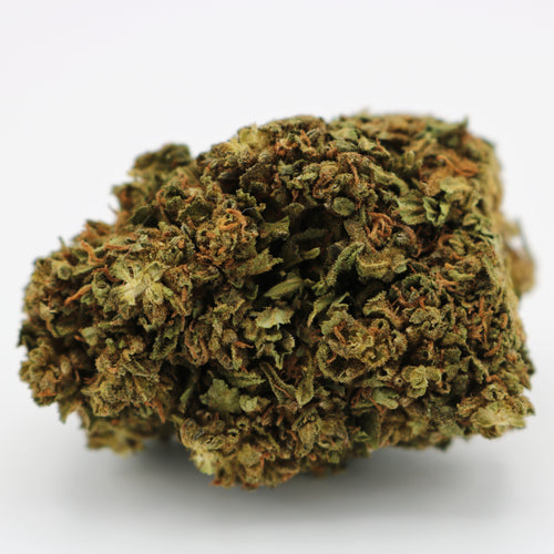 Hemp Flower Nitrogen Packed House Strain - Remedy - Gold Grade