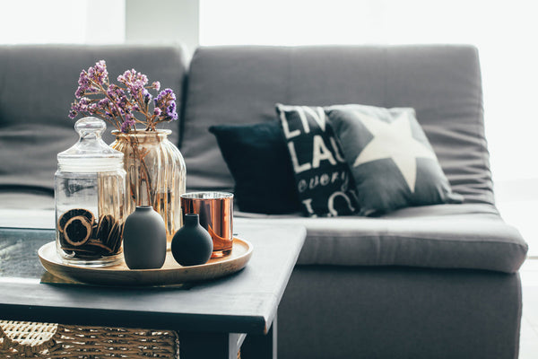 4 Easy Ways to Drastically Improve Your Home's Decor