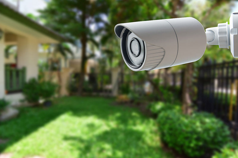 Considerations to Make Before Buying a Security Camera System