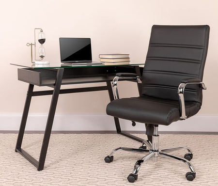 Desk & Desk Chairs