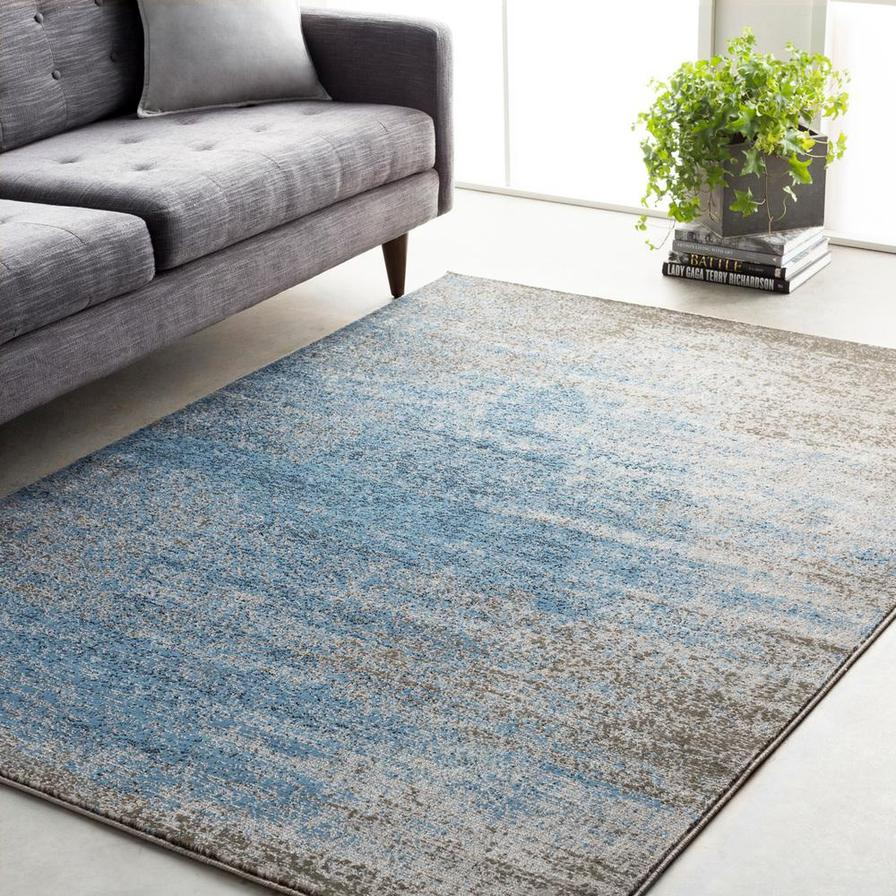 Modern Indoor Area Rugs