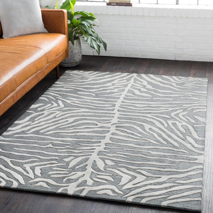 Animal Print Indoor Area Rugs